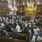UK House of Lords Approves Marriage Equality Bill in Voice Vote