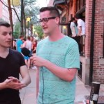 Straight Man on the Street Interviews Philly's Gay Community: VIDEO