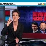 Rachel Maddow is Astonished by Virginia's Sodomy-Obsessed GOP Gubernatorial Ticket: VIDEO