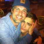 Mark Ruffalo and Dave Franco Hug It Out