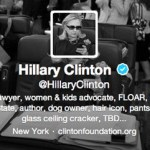 Hillary Clinton Joins Twitter, Thanks Gay 'Texts from Hillary' Creators in First Tweet