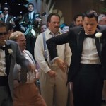 Leonardo DiCaprio Flexes his Stockbroker Muscle in Scorsese's 'The Wolf of Wall Street': VIDEO