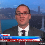 HRC President Chad Griffin and NOM's Brian Brown Debate The Future Of Gay Marriage: VIDEO