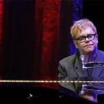 Elton John to Undergo Surgery After Being Stricken with Appendicitis