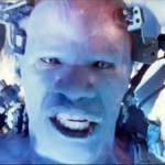 Jamie Foxx is All Kinds of Blue as Electro in 'Amazing Spider-Man 2' Comic-Con Teaser: VIDEO