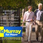 Seattle Mayoral Candidate Ed Murray Appears with Husband-to-Be in New Ad: VIDEO