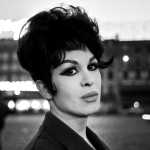 Photographer Captures The Lives Of Transgender Parisians In 1950's Black-And-White Collection