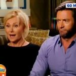 Hugh Jackman, Wife Blast 'Stupid' Gay Rumors Again: VIDEO