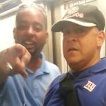 Two Men Harass, Assault LGBT Youth on the NYC Subway After Pride: VIDEO