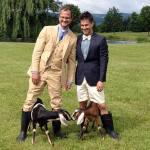 'Fabulous Beekman Boys' Josh Kilmer-Purcell and Brent Ridge Marry