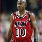 Former NBA Star Tim Hardaway is First Signer of Florida Marriage Equality Petition
