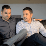Prop. 8 Plaintiffs Jeff Zarrillo And Paul Katami Reflect After 5 Days Of Marriage: VIDEO