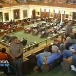 Texas Senate Approves Controversial Abortion Bill