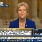Elizabeth Warren Schools CNBC Like A Boss, Wants More Banking Regulation: VIDEO