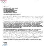 U.S. Olympic Committee Addresses Safety Of American Athletes In Sochi