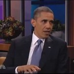 President Obama to Leno: 'I Have No Patience' for the Persecution of Gay People in Russia – VIDEO