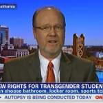 Bigot Insults Trans Man During Televised 'Debate' on CNN – VIDEO