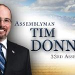 CA Assemblyman Pulls Son From Public School Because Of Transgender Protections