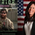 Transgender Former Navy SEAL Kristin Beck Blasts Chelsea Manning: 'a Traitor to Me Personally'