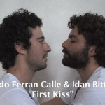 Watch a Brooklyn Artist's Intimate 84-Minute Gay Kiss: VIDEO
