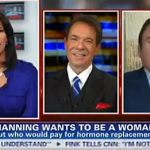 CNN Panelist: Chelsea Manning Can Get 'Good Practice' as a Woman at Fort Leavenworth — VIDEO