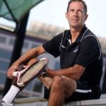 UC Santa Barbara Tennis Coach Simon Thibodeau: 'I'm Gay'