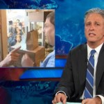 Jon Stewart Skewers NYC Mayoral Race, Destroys Anthony Weiner: VIDEO