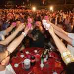 Mass Gay 'Wedding Banquet' In Taiwan Pushes For Marriage Equality