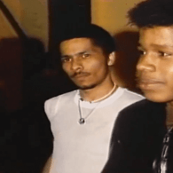 Resurfaced 1982 Documentary Shows First-hand Stories of NYC's Male Street Hustlers: VIDEO