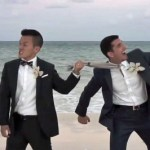 Gay Wedding Video of the Day: Johnny and Sebastian