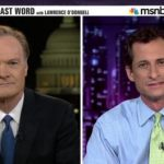 Lawrence O'Donnell Asks Anthony Weiner 'What is Wrong With You?' – VIDEO