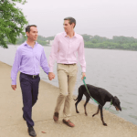 Meet Gay U.S. Ambassador to the OSCE Daniel Baer and His Partner: VIDEO