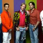 'Queer Eye' Guys to Reunite for TV Special