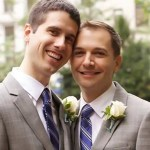 Gay Congressional Candidate Carl Sciortino Marries Partner