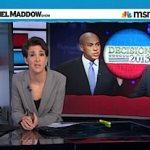 Rachel Maddow: Cory Booker is Not Gay