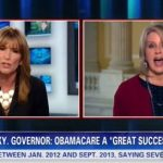 GOP Bot Rep. Renee Ellmers Will Not Accept Obamacare Success: VIDEO