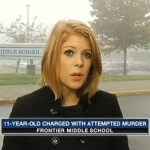 11-Year-Old Brought Gun to School, Planned to Shoot Classmate for Calling Friend 'Gay': VIDEO