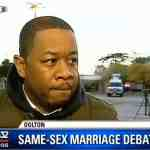 Illinois Pastor Compares Same-Sex Parents To 'Five-Year Olds Who Think They Can Drive Cars': VIDEO