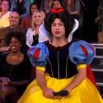 Jimmy Kimmel Holds Half Halloween Costume Pageant: VIDEO