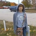 Male Kansas Teen Suspended From School For Carrying Purse: VIDEO