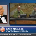 Gavin 'Captain Stubing' MacLeod Says the 'Love Boat' Theme is About Coming to Jesus: VIDEO