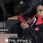 Philippines Delegate Launches Hunger Strike in Emotional Speech at UN Climate Change Conference: VIDEO