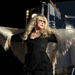 Stevie Nicks Coming to 'American Horror Story: Coven'