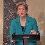 Elizabeth Warren: GOP Making 'Naked Attempts to Nullify' the Last Presidential Election — VIDEO