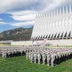Advocate of 'Gay Cure Therapy' Overseeing Cadet Counseling At US Air Force Academy