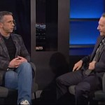 Dan Savage Goes Off on Catholic Priests, Alec Baldwin, and the Cheneys with Bill Maher: VIDEO
