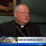 NYC's Cardinal Dolan Regrets 'Stampede' to Gay Marriage, Says Church Has Been 'Out-Marketed': VIDEO