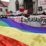 Initial Results Suggest That Croatia Has Voted to Constitutionally Ban Gay Marriage: VIDEO