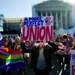 LA Times Predicts Coming Marriage Equality Victories Will Occur In Courts