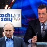 Stephen Colbert Grills Billie Jean King on Russia, Gay Propaganda, and the Olympics: VIDEO